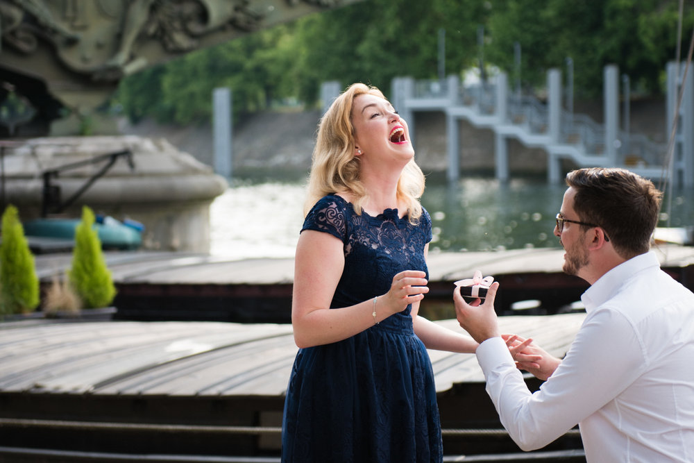 Surprise Proposal in Paris by Paris Photographer Shantha Delaunay.jpg
