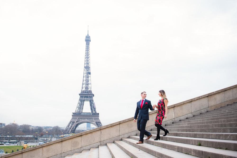 Paris winter engagement photoshoot for Emily & Ken 11 January 2018-30.jpg