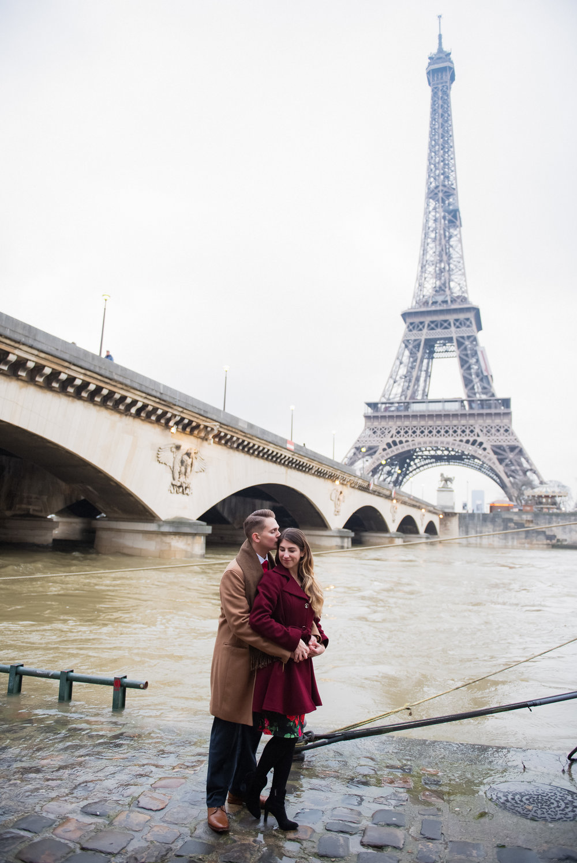 Paris winter engagement photoshoot for Emily & Ken 11 January 2018-47.jpg