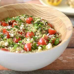 Super Healthy Salad Recipe