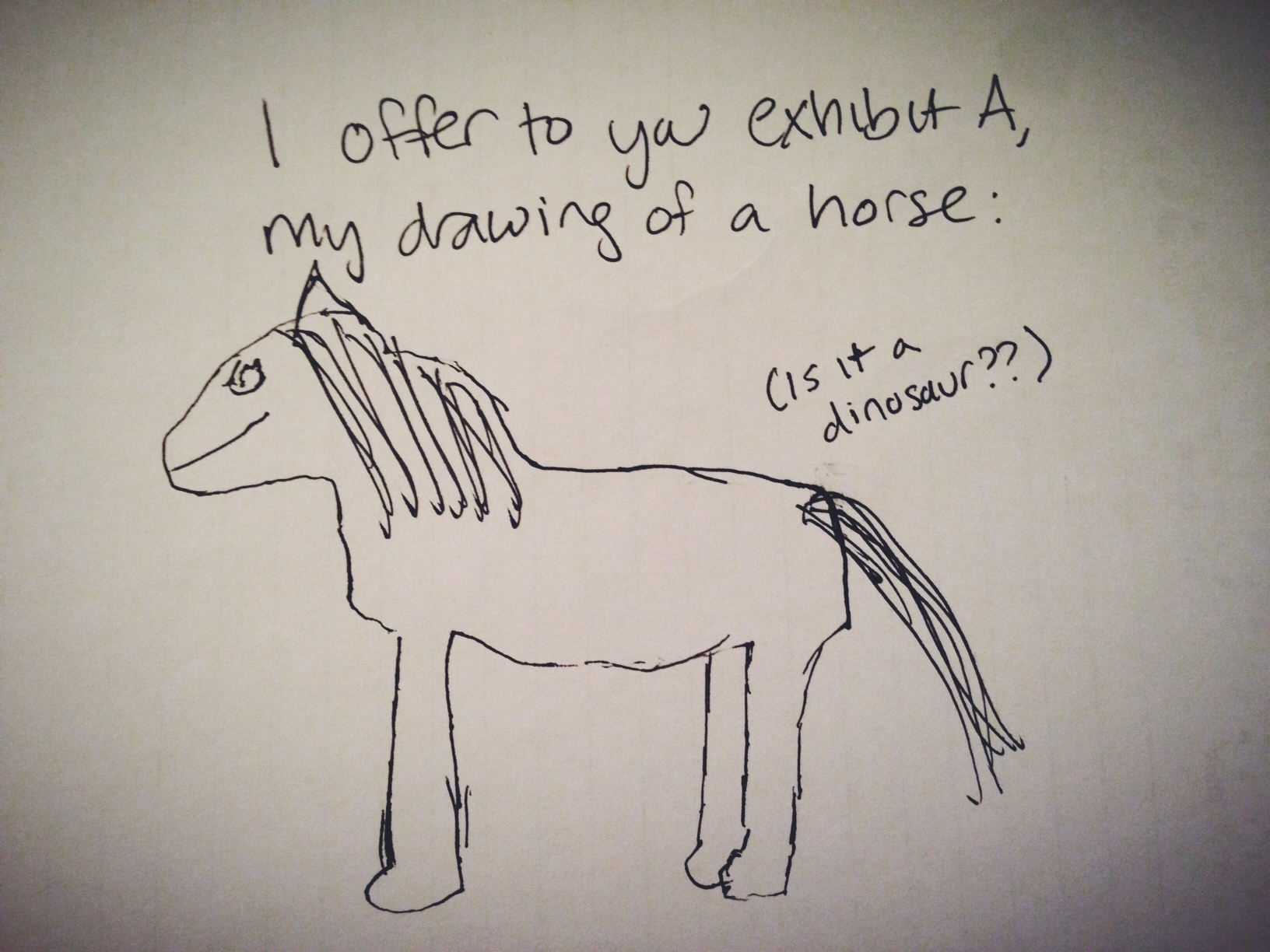 my-drawing-of-a-horse