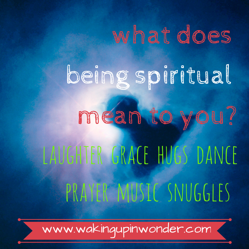 what-is-spirituality-to-you
