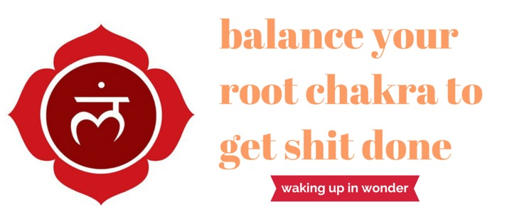 First Chakra Healing - Root Chakra Balancing