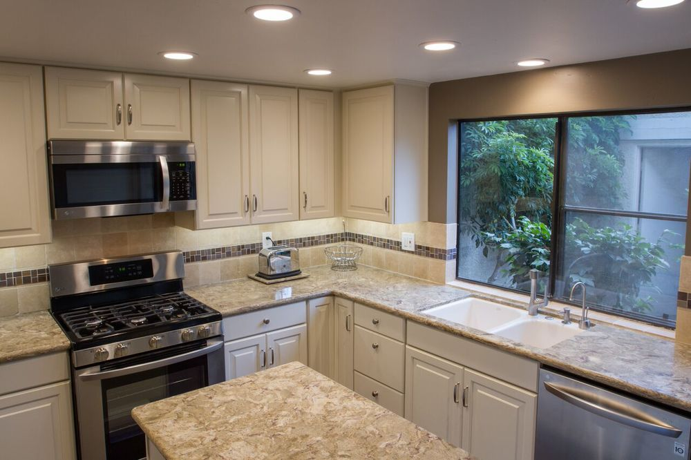 Kitchen Remodeling Adding Functional Wow Factor