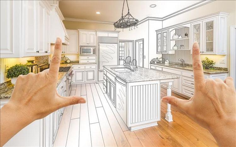 Surviving Your Kitchen Remodel in Santa Maria, CA