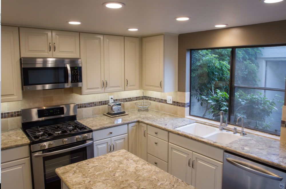 Santa Maria Kitchen Remodeling Contractors
