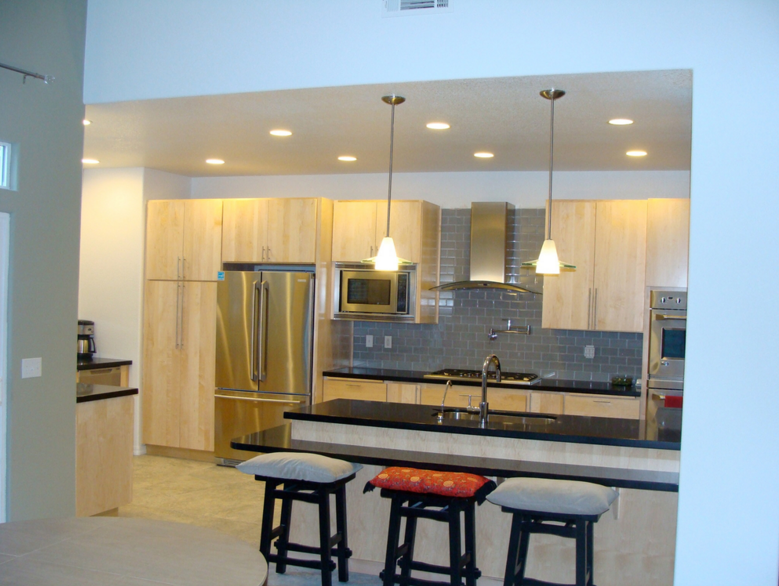 Arroyo Grande Kitchen Remodel