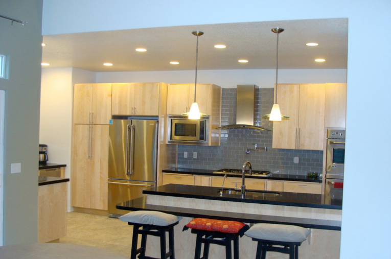 Click Here To View Our Full Kitchen Remodeling Portfolio