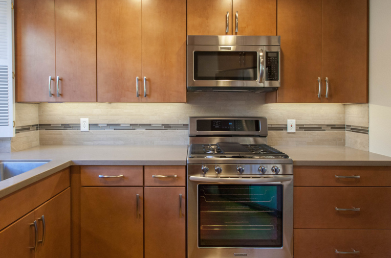 Space Savings Storage Solutions For Kitchen Cabinets