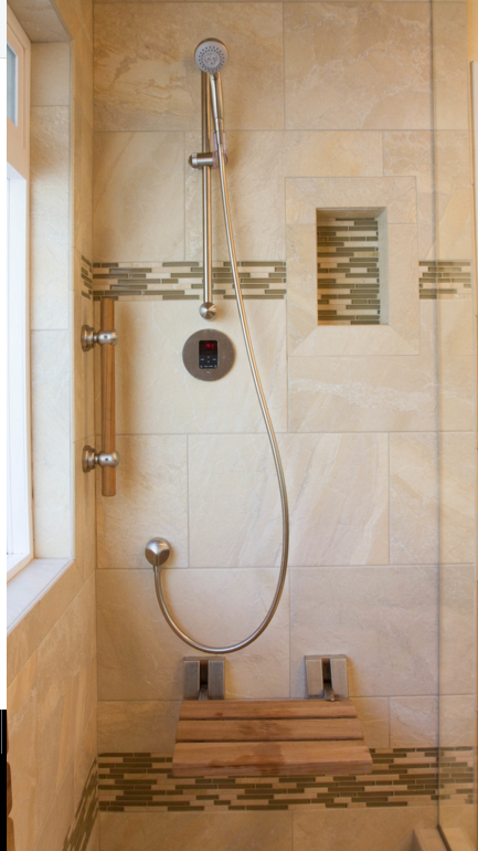 7 Remodeling Ideas to Take Your Shower from Ordinary to Luxury