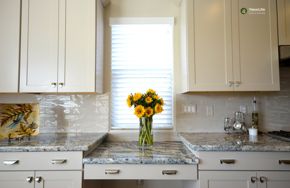 Orcutt Kitchen Remodel
