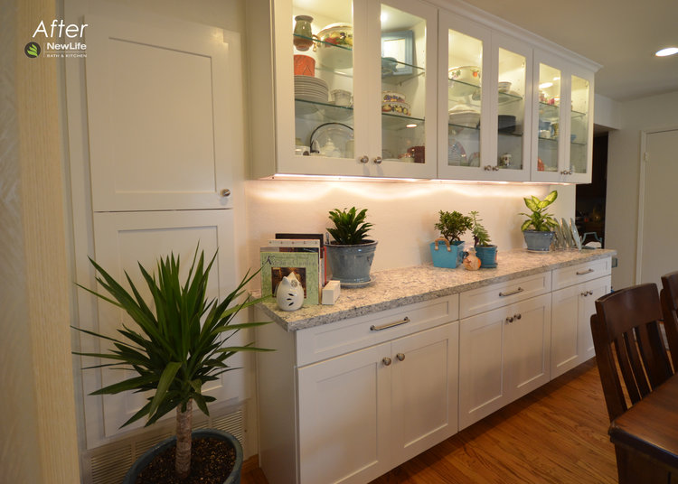 More Than Just a Pretty Face - How to Buy Kitchen Cabinets ...