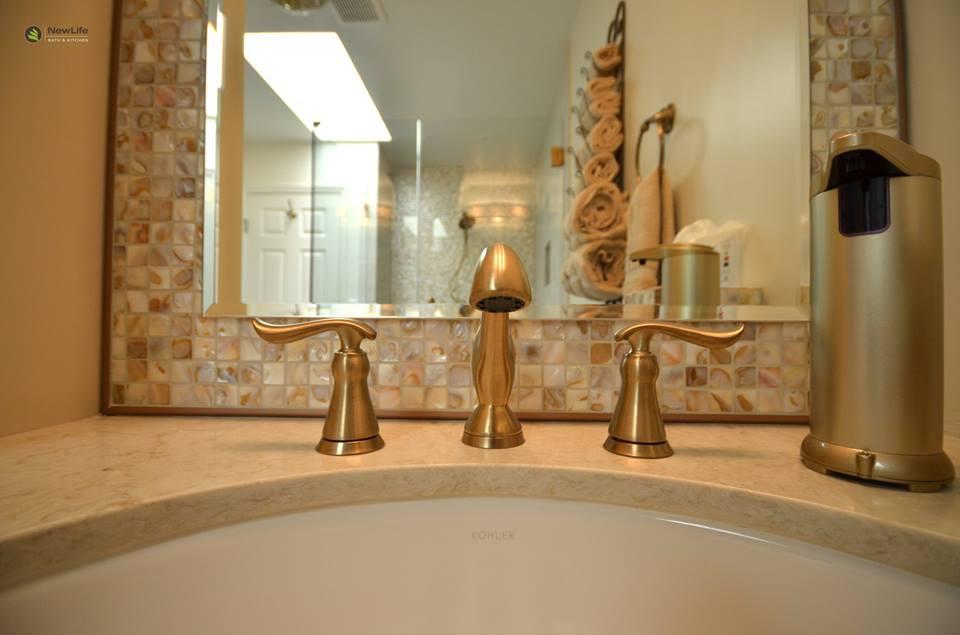 2018 Bathroom Remodeling Trends