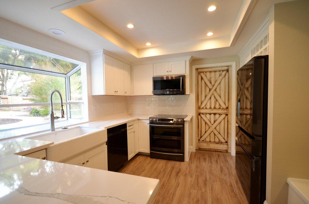 Kitchen Remodeling Services San Luis Obispo Santa Barbara Counties Amazing Craftsman Style Home Exteriors Minimalist Remodelling