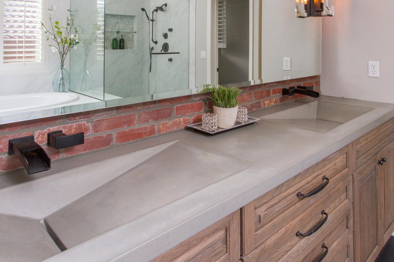 9 Unique And Beautiful Bathroom Vanity Ideas