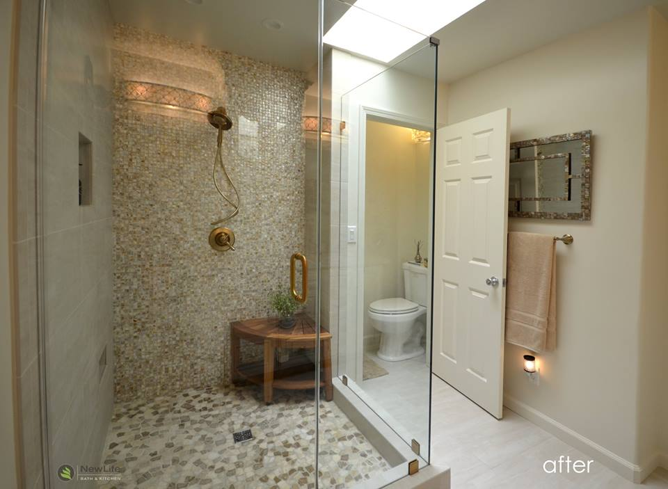 Kitchen Bathroom Remodeling Blog New Life Bath Kitchen - Questions to ask contractor for bathroom remodel