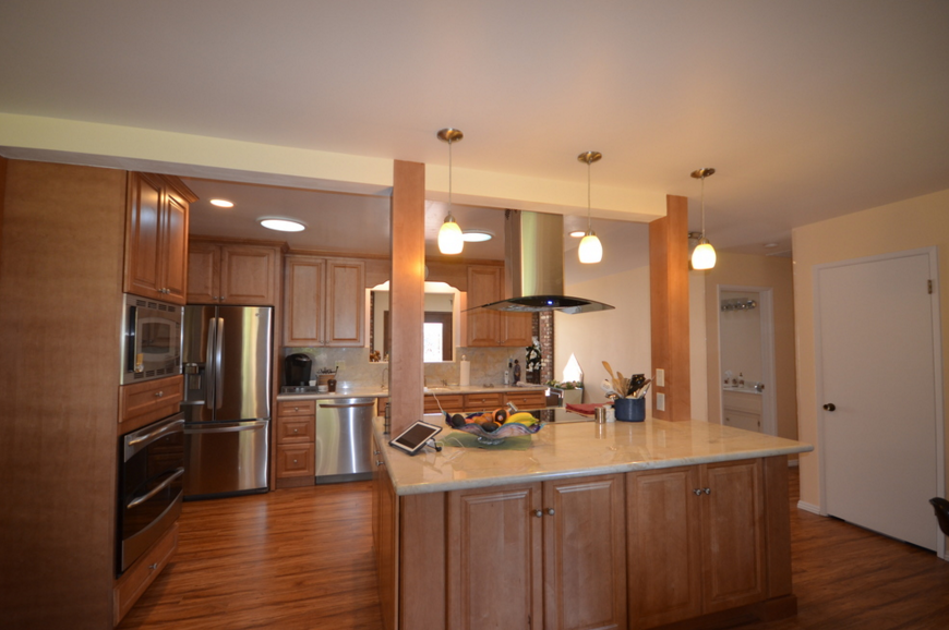 How to Choose the Right Floor for Your Santa Maria Kitchen