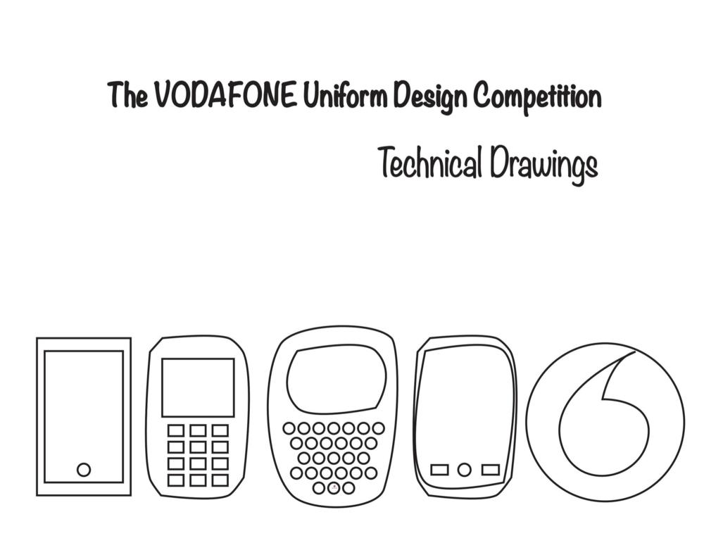 AlexDPaula's Vodafone Spec Sheets