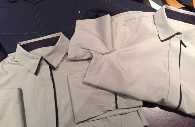 Shirt/Blouse sample