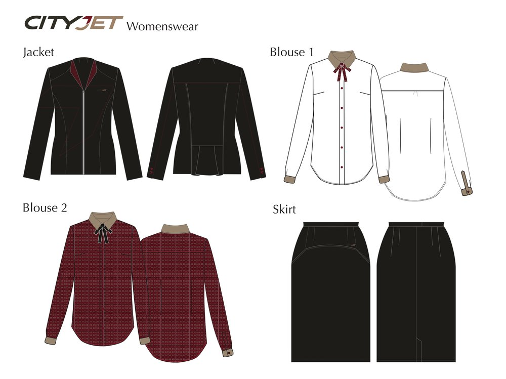 CityJet Uniforms By AlexDPaula-3.jpg