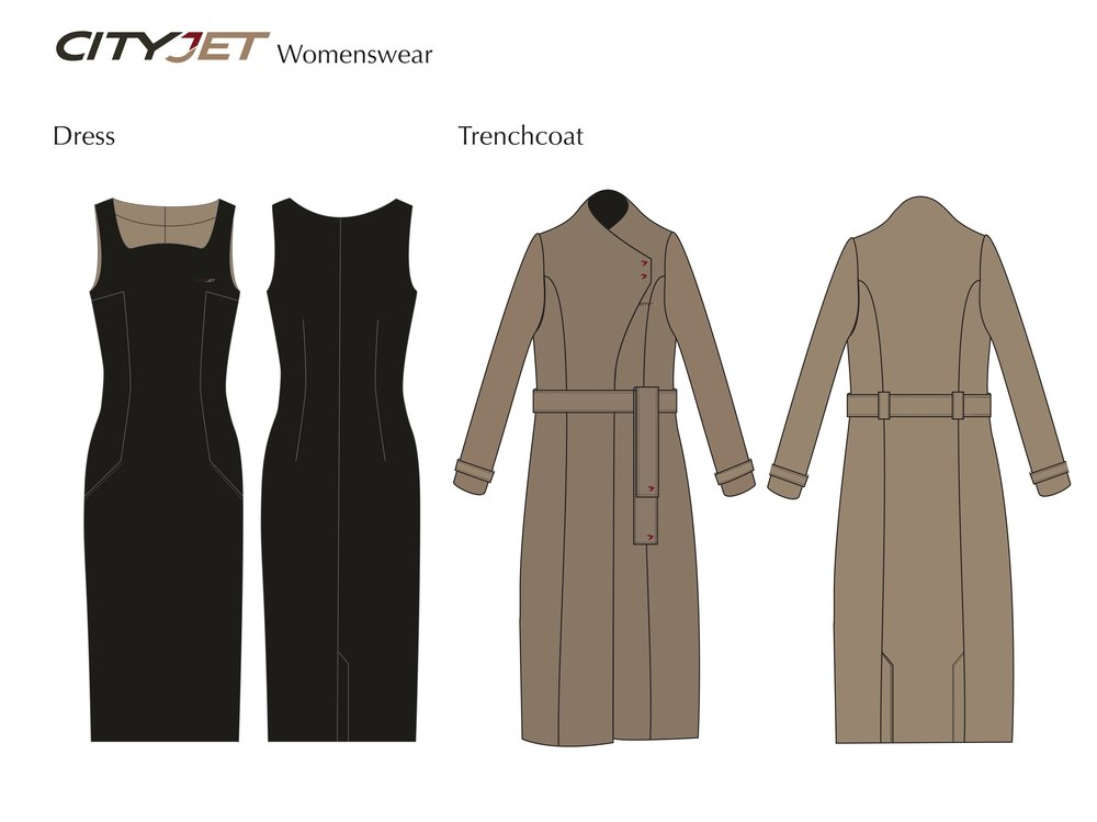 CityJet Uniforms By AlexDPaula-4.jpg