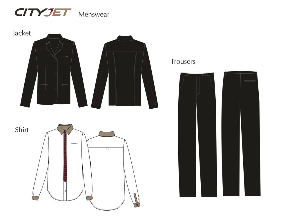 CityJet Uniforms By AlexDPaula-5.jpg