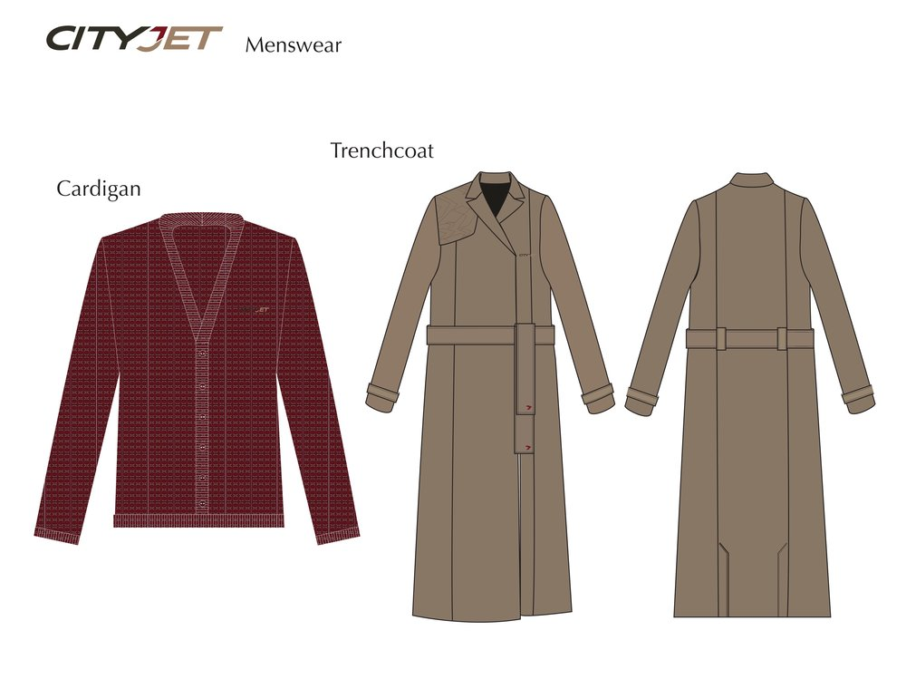 CityJet Uniforms By AlexDPaula-6.jpg