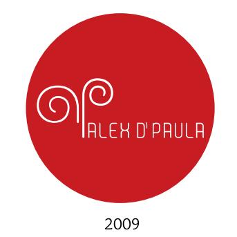 Alex D'Paula 2009