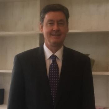 Pastor Mark Bolhofner