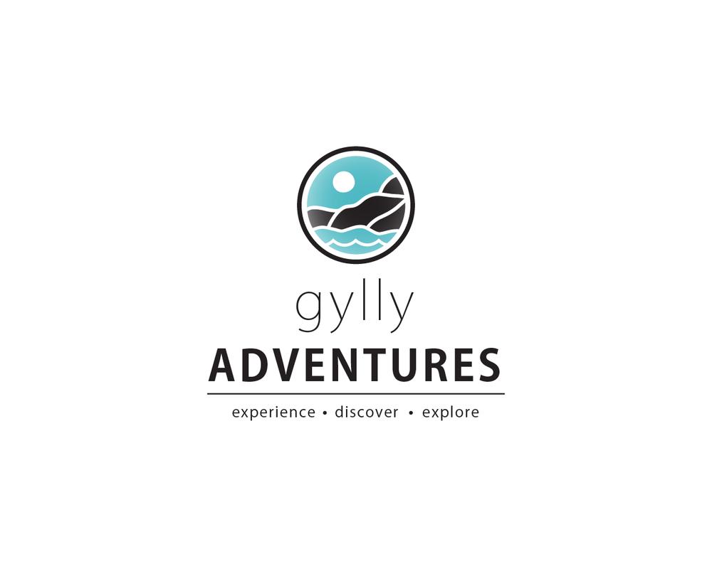 Lisa Claire Stewart Gylly Adventures Logo Design.png