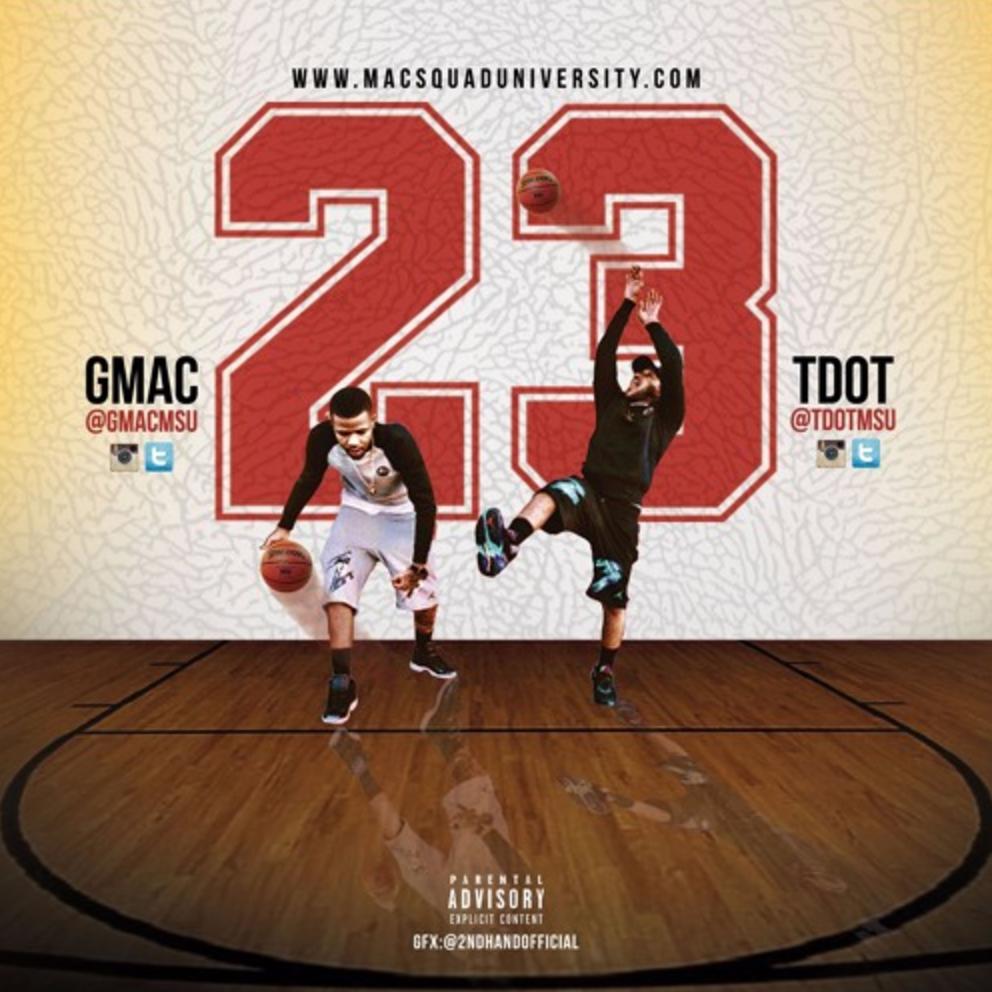 GMAC - 23 ft. TDOT