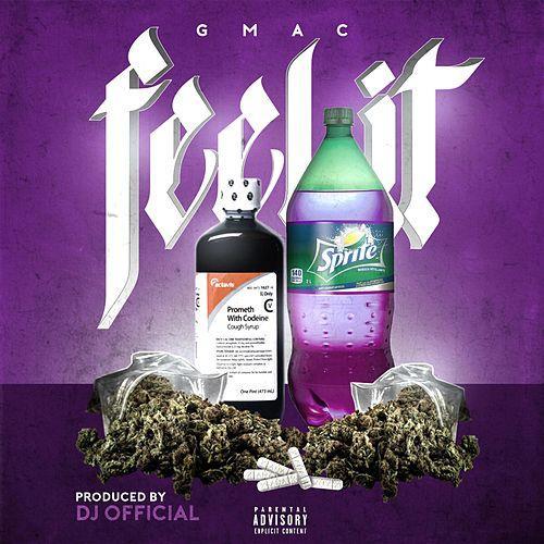 GMAC - Feel It
