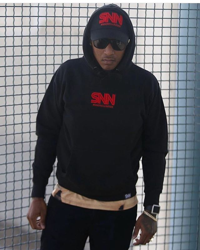 Now taking orders for new merch! Contact @skrapp_snn or visit our site www.traphistorymonth.com #SNN