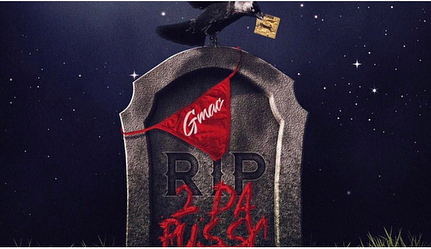 "500 likes and comments and @gmac_snn will drop the ""RIP 2 Da Pussy"" video today. Need everyone to tag @gmac_snn and let him know y'all ready #SNN"
