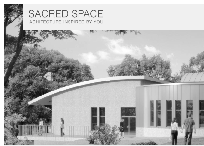 The Scared Space Company - Architecture