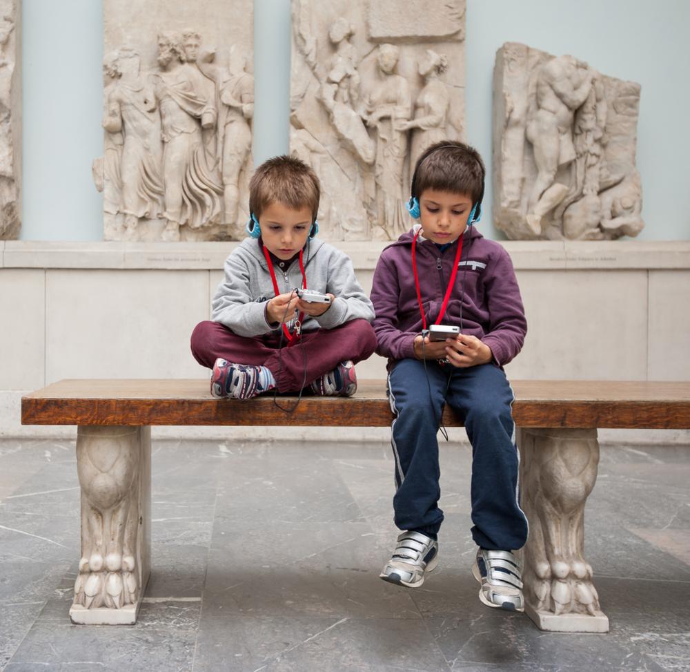 Kids listening museum PCC .jpg