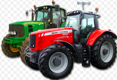 On line Tractor Videos