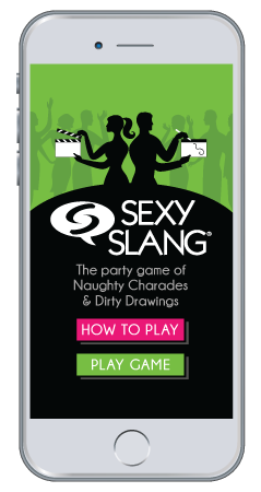 Adult Apps by Sexy Slang
