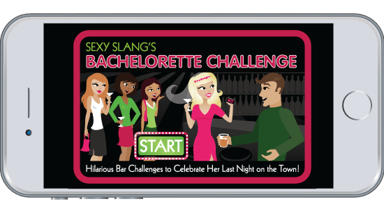 Adult Apps Bachelorette Challenge