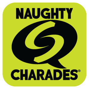 Adult Charades by Sexy Slang