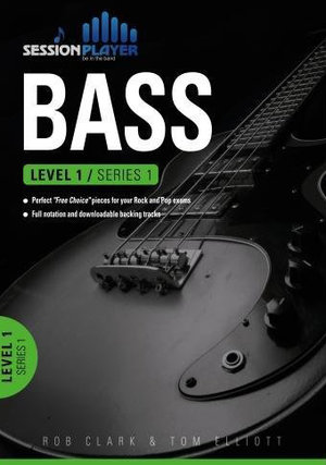 BASS Level 1 — Session Player