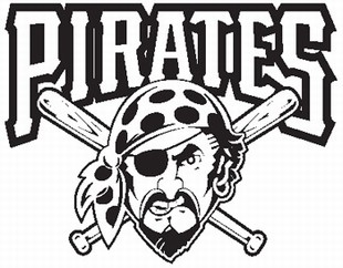 mlb pit 00jpg - Pittsburgh Pirates Coloring Pages