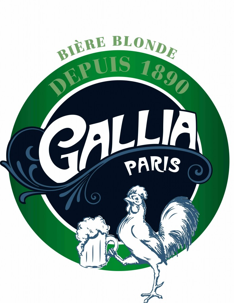 Gallia Paris Logo