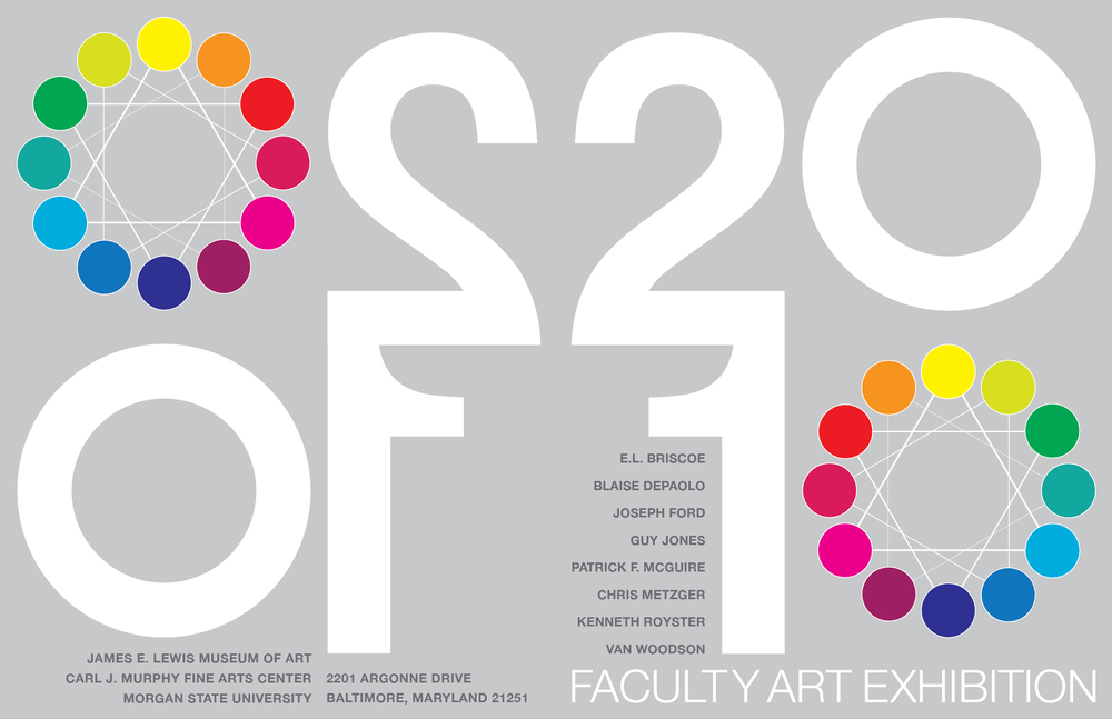 2010 Faculty Exhibition