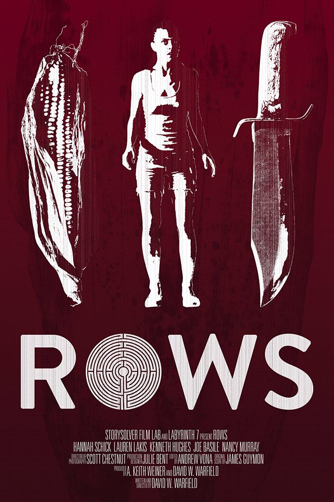 Rows Film Poster