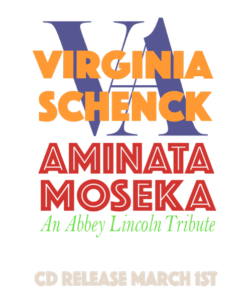V-A Virginia Schenck — Vocal Artist — Atlanta