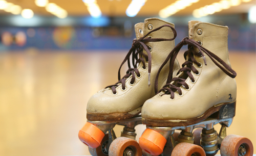 Dreamland Skating & Laser Tag - FEB 16 | MEET AT 5PMHigh school students only. We'll go to Moe's for dinner (on me!) then head to Dreamland. Bring money for skating and laser tag. If we get 20 people, they'll waive the $3 skate rental fee. Otherwise, the price will be:Admission $9 Skate rental $3 Laser tag $5 per game So bring $20 and you should have more than enough!REGISTER FOR SKATE NIGHT