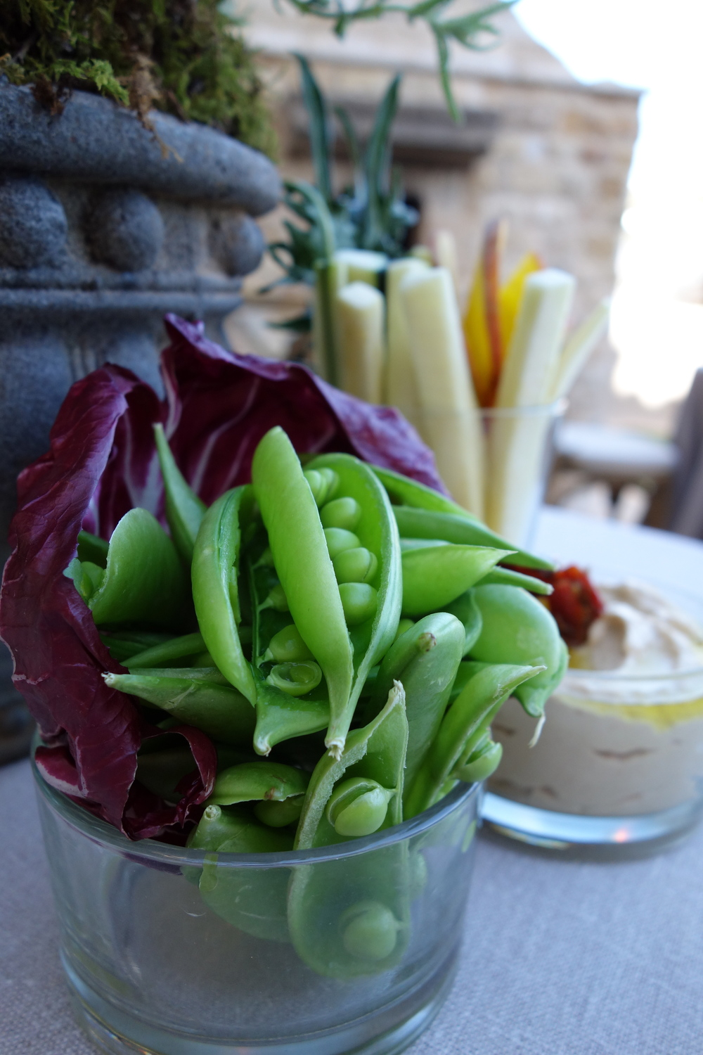Sugar Snap Peas and Hummus.jpg