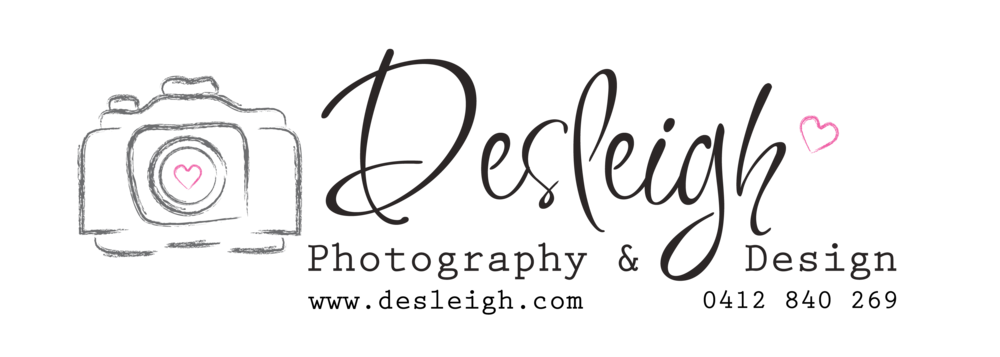 Desleigh - Photography & Design