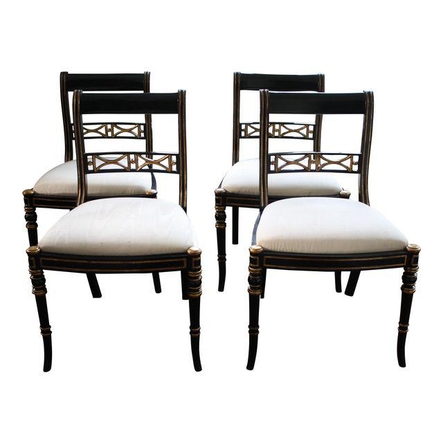 Maitland Smith Chairs